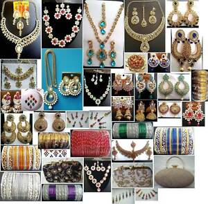 Looking for Indian Jewellery?