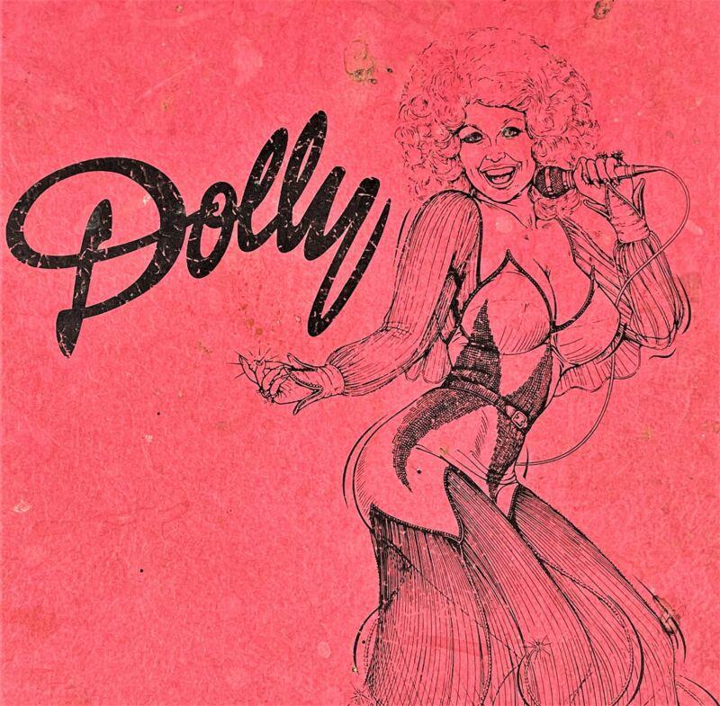 Bally Dolly Parton Pinball Game Manual Schematics BONUS Electronic Repair 560-1