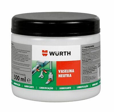 Wurth Vaselina Neutra 500gr