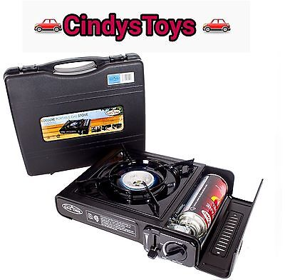 Gas One Gs 1000  Portable Butane Gas Stove Automatic Ignition With 7 650 Btu