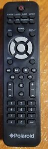 POLAROID TV REMOTE CONTROL(TZH-054)for 22GSD3000 24GSD3000 32GSD3000