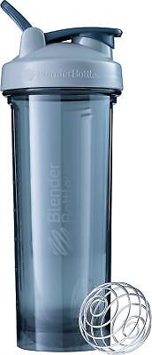 BlenderBottle - Pro32 32-Oz. Water Bottle/Shaker Cup - Gray