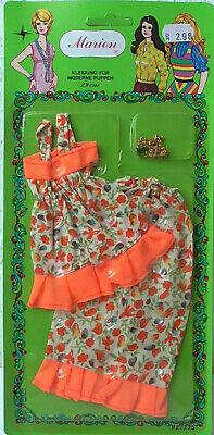 Vintage * MARION Outfit * OVP für Petra - 70er Jahre Outfits