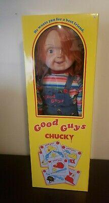 "Good Guys Chucky Doll 30"" Childs Play Spirit Halloween"
