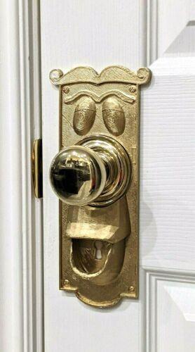 Disney Alice in Wonderland Doorknob Backplate Princess Room