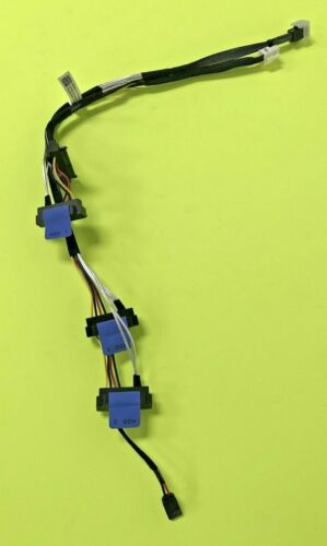 DELL D2M62 For Dell Poweredge T130 Perc H330/H730 Raid to SATA Cable 1to4 NEW