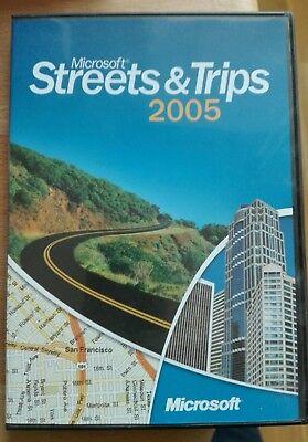 Smartphones Pocket Pc (Microsoft Streets & Trips 2005 für Pocket PC und Smartphone)