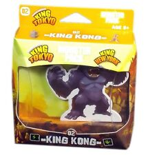 Iello Games, King of Tokyo / New York.  King Kong Monster Pack Expansion, new
