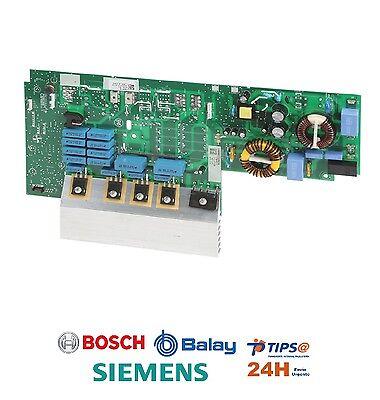 MODULO ELECTRONICO PLACA INDUCCION BALAY SIEMENS BOSCH NEFF 00745772 745772