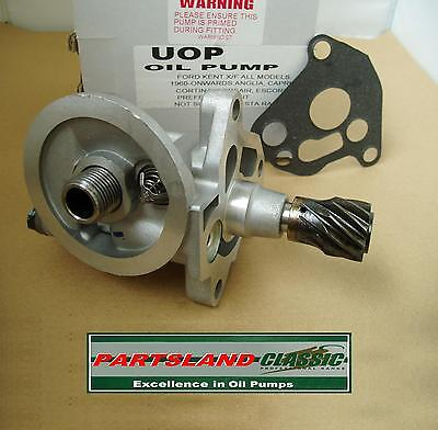 OHV Kent Motor Ölpumpe Anglia Capri Klassisch Cortina Escort Auto Kit online kaufen