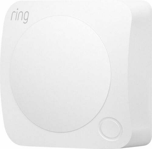 Ring - Alarm Motion Detector (2nd Gen) - White
