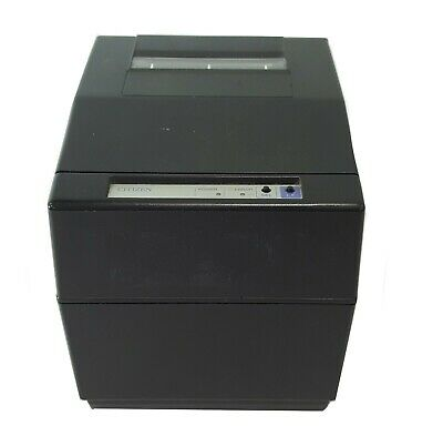 Citizen Idp 3550 Pos Receipt Printer Dot Matrix Impact No Ribbon
