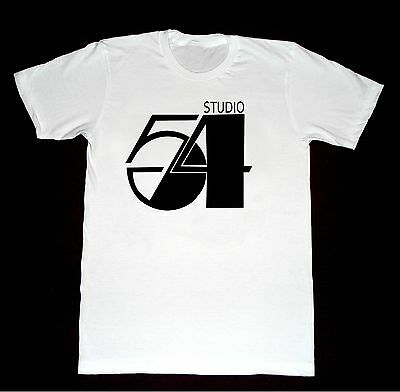 Studio 54 - Tshirt 110 Shirt Fashion 1970s Disco LGBT - 1970 Disco Fashion