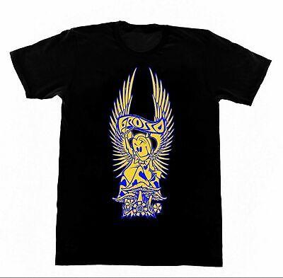 JEFF GROSSO Shirt 97 Tshirt Vintage Skateboard Schmitt Stix Lucero