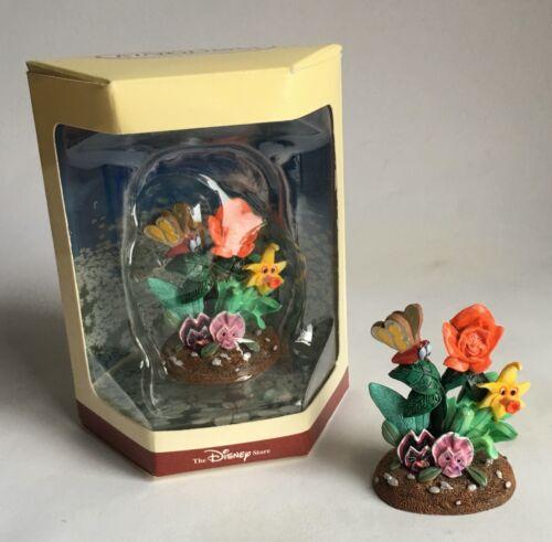 TINY KINGDOM ALICE IN WONDERLAND • TALKING FLOWERS • Japan Disney Store • NIB