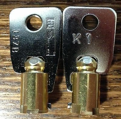 Kone 1 Feok1 K1 Elevator Firefighter Operation Key