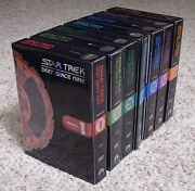 Star Trek Deep Space Nine Complete
