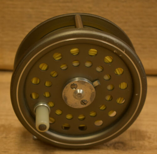 Vintage L.L. Bean N0. 2 Fly Fishing Reel Made in USA! Free Shipping