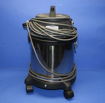 1 Used Minuteman 294110 Dry Vacuum 16118