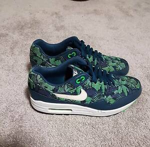 Nike Air Max 'Floral' Prospect Prospect Area Preview