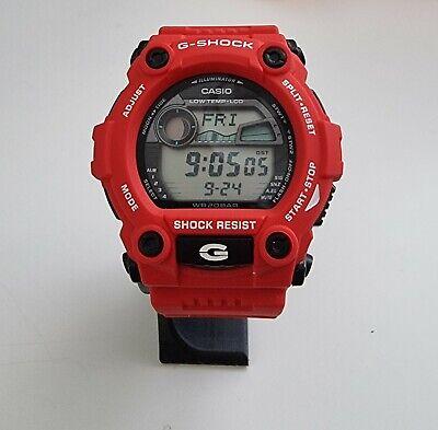 Casio G-shock G-7900A Wristwatch for Men