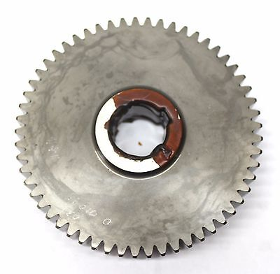 Ap Drive Gear 031-1260-00-0 57t For Hale 2cbp Booster Pump