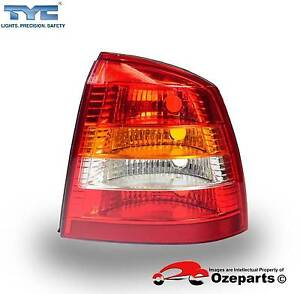 Holden Astra TS Tail Light Lamp 3/5 Door Hatch RH Right Hand 1998 Dandenong Greater Dandenong Preview