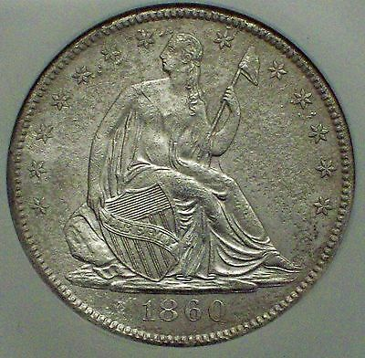 Click now to see the BUY IT NOW Price! 1860 O SILVER HALF DOLLAR NGC SHIPWRECK EFFECT SS REPUBLIC UNITED STATES ISSUE