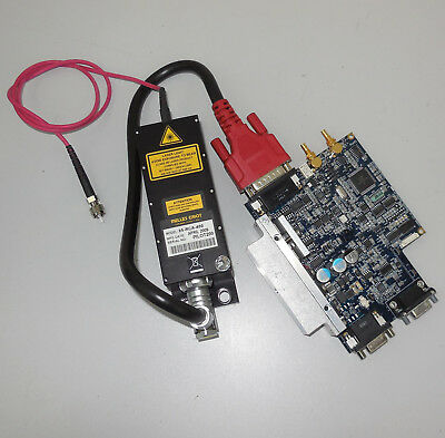 Melles Griot 85-rca-400 Universal Controller Board