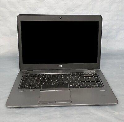 HP EliteBook 840 G2 Ultrabook Notebook Intel Core i5-5300U CPU 2,30 GHz 8 GB RAM Laptop Notebook Cpu