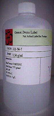 Sodium Acetate Solution 10 32 Oz