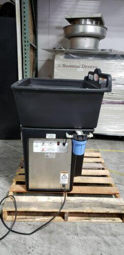 KleenTec KT5000 Heated Parts Washer