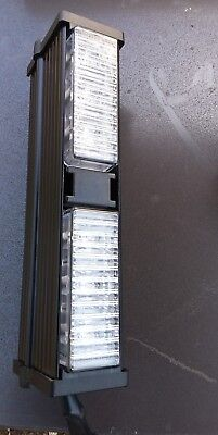 Whelen Dominator 2 Led D2br Light Bar Strobe Wire Shelves