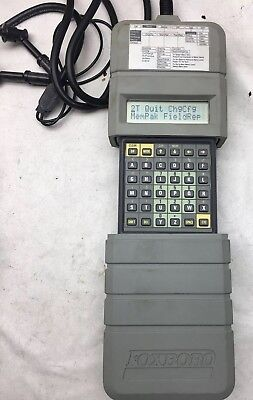 Foxboro Model Hht-aaefnb Style B I A Series Handheld Terminal By Invensys