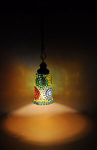 Home Decor Lamp Valentine Day Gifts Light Glass Ceiling Lampshade Pendant Lamps