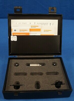 Renishaw Tp200b Cmm Probe Body Kit New In Box With One Year Warranty