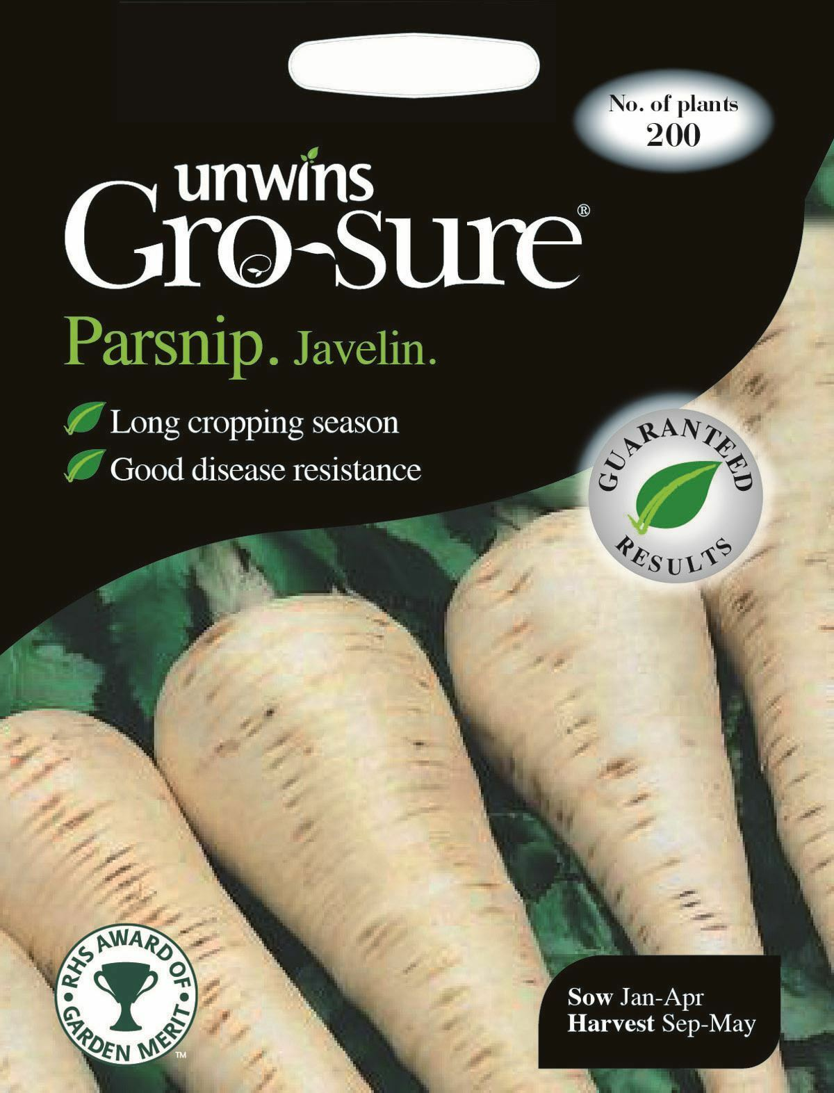 Unwins Pictorial Packet 200 Seeds Vegetable Cabbage All Season Collection