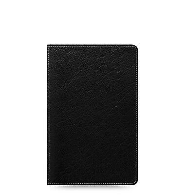 Filofax Heritage Personal Compact Size Buffalo Leather Organizer Agenda Calendar