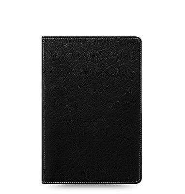 Filofax Heritage Personal Size Buffalo Leather Organizer Agenda Calendar 026021
