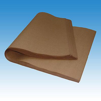 1 kg Natronpapier / Packpapier Bogen 50 x 75 cm 70g/m²