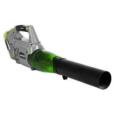 Earthwise LB20058 58-Volt Variable Speed 155 MPH Max Cordles