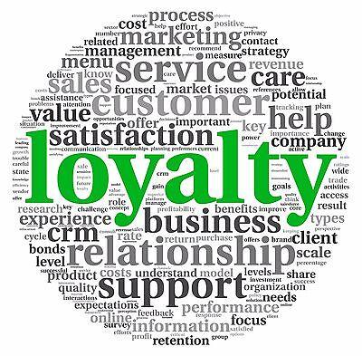 Business For Sale Software Loyalty Platform