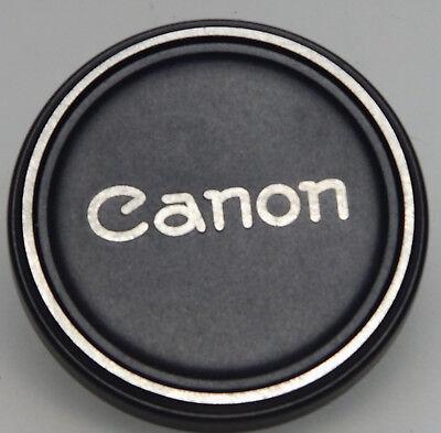 Canon Objektiv Frontdeckel 49mm Durchmesser