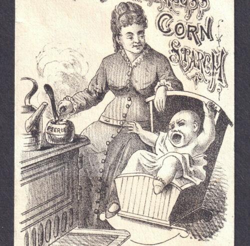 Peerless Corn Starch 1800