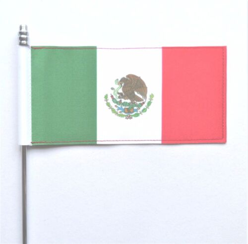 Mexico Ultimate Table Flag