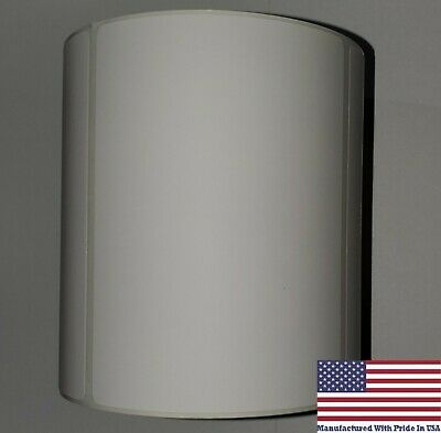 20 Rolls 4x3 Direct Thermal Shipping Labels - 500 Per Roll - 10000 Labels