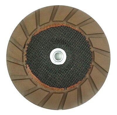 7in Edge Grinding Wheel - For Clean Edge 58-11thread