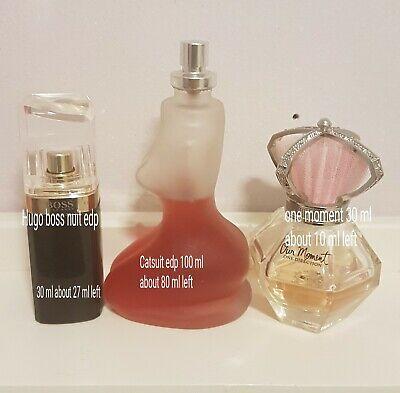 Ladies Perfume Bundle