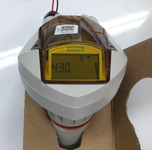 Ultrasonic level measurement SIEMENS SITRANS Probe LU  with Handheld Programmer