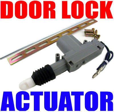 1xPower Door Lock Actuator Dodge Ram 1500 Truck Pickup